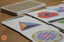 Karty posvátné geometrie