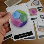 V předprodeji jsou Karty posvátné geometrie pro vědomý život tady a teď