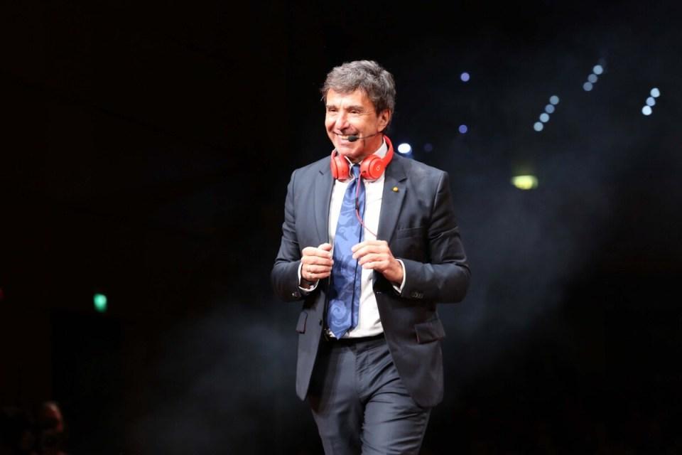 Davide Passero