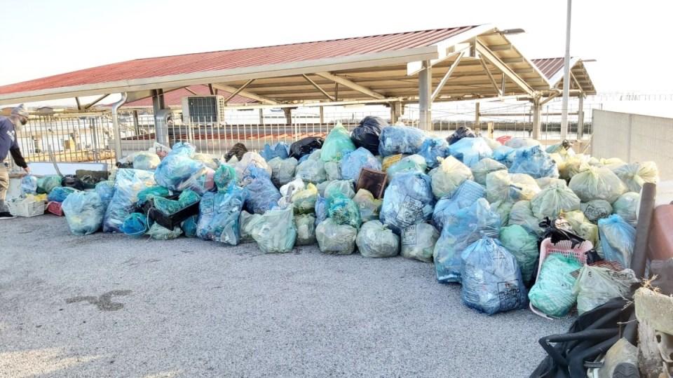 """Operazione ambientale """"Sacca Pulita"""": 100 volontari da tutto il Veneto"""