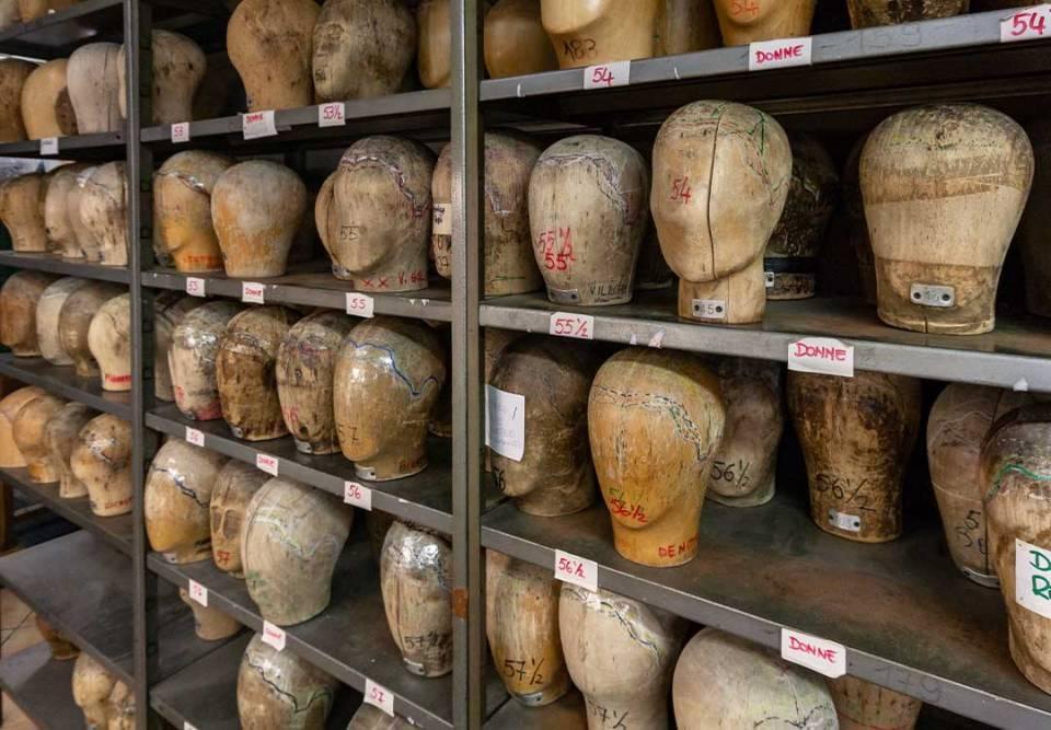 ROMAISON: progetto di riscoperta e valorizzazione del patrimonio rappresentato dagli atelier di Costume romani