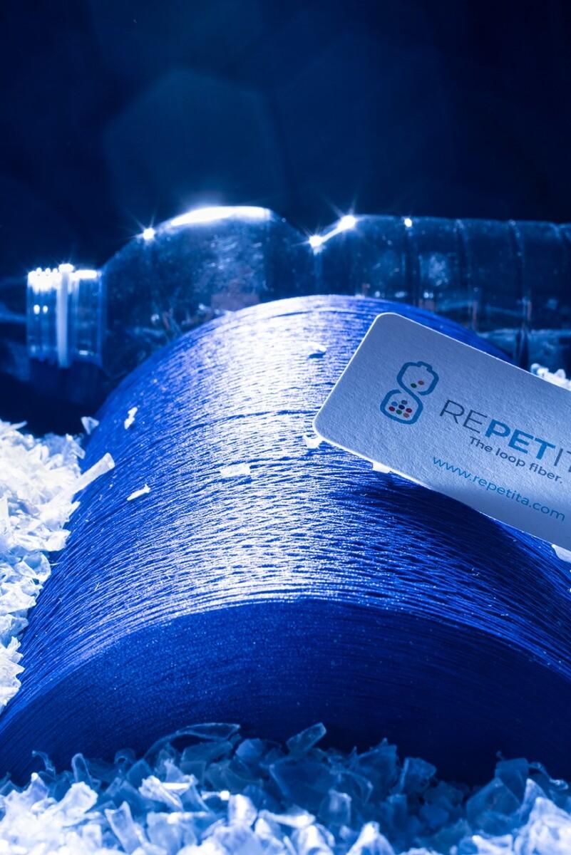 REPETITA®: la plastica torna di moda