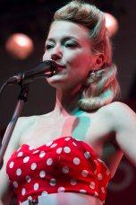 Officina19 - Ladispoli vintage - LadyVette swing show 11