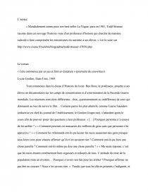 La Vague Todd Strasser Questionnaire De Lecture : vague, strasser, questionnaire, lecture, Vague,, Strasser, Fiche, Lecture, Kilian81100