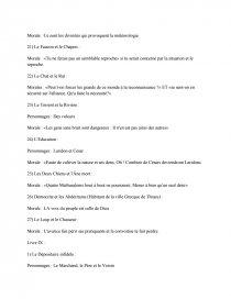 Résumé Fables De La Fontaine Livre 9 : résumé, fables, fontaine, livre, Morales, Fables, Fontaine, Fiche, Hamzabel