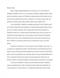 Les Misérables - Vikidia, l'encyclopédie des 8-13 ans