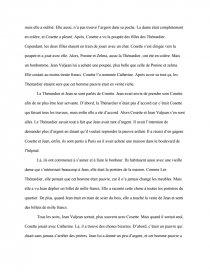 Les Misérables Résumé Court Par Chapitre : misérables, résumé, court, chapitre, Résumé, Cosette, (victor, Hugo-les, Misérables-), Dissertations, Gratuits, Maminoumadrid