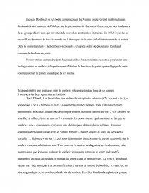 Le Lombric De Jacques Roubaud : lombric, jacques, roubaud, Lombric, Roubaud, Documents, Gratuits, Audrey445