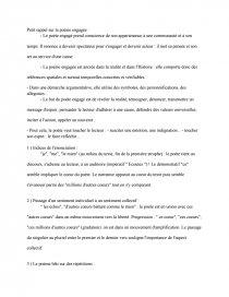 Robert Desnos Ce Coeur Qui Haïssait La Guerre : robert, desnos, coeur, haïssait, guerre, Étude, Poème, Coeur, Haïssait, Guerre, Robert, Desnos, Documents, Gratuits, XFuZiiOn