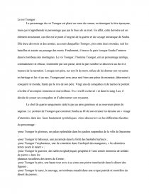 La Mort Du Roi Tsongor Personnages : tsongor, personnages, Tsongor, Personnages, Recherche, Documents, Boubou56