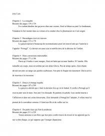 Mon Bel Oranger Questionnaire Reponse : oranger, questionnaire, reponse, Oranger, Parcours, Lecture, Rapports, Stage, Dissertation
