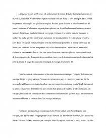 Le Tour Du Monde En 80 Jours Analyse : monde, jours, analyse, Monde, Jours, Analyse, Mémoire, Yochima