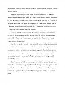 Cyrano De Bergerac Acte 3 Scène 7 : cyrano, bergerac, scène, Cyrano, Bergerac, Scène, (Commentaire, Composé), Commentaires, Composés, Dissertation