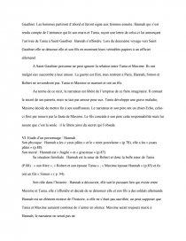 Résumé Du Livre Un Secret : résumé, livre, secret, Résumé, Secret, Grimbert, Documents, Gratuits, Dissertation