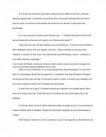 Le Renard Et Le Bouc Pdf : renard, Renard, Mémoires, Gratuits, Dissertation