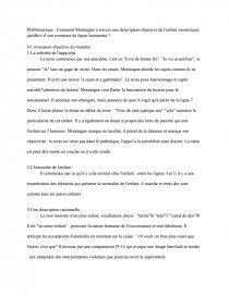 Au Sujet D'un Enfant Monstrueux : sujet, enfant, monstrueux, Essais, Montaigne,, Sujet, Enfant, Monstrueux, Commentaires, Composés, Ferrette