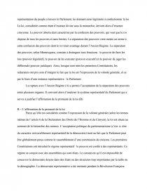 La Loi Est L Expression De La Volonté Générale : expression, volonté, générale, Expression, Volonté, Générale, Recherche, Documents, Krakatoa