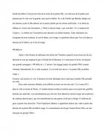 La Petite Fille Au Ballon Analyse : petite, fille, ballon, analyse, Petite, Fille, Ballon, Rouge,, Bansky, Rapports, Stage, Rorodu30