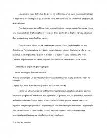 Comment Avoir Des Bonnes Notes : comment, avoir, bonnes, notes, Comment, Avoir, Bonne, Philosophie, Commentaire, Texte, Gims01