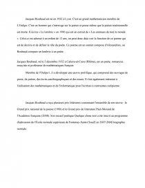 Le Lombric De Jacques Roubaud : lombric, jacques, roubaud, Jacques, Roubaud, Lombric, Recherches, Evaoziol