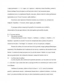 Brumes Et Pluies Baudelaire Analyse : brumes, pluies, baudelaire, analyse, Étude, Poème, Brumes, Pluies, Charles, Baudelaire, Mémoires, Gratuits, Lillyleo