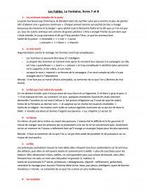 Résumé Fables De La Fontaine Livre 9 : résumé, fables, fontaine, livre, Fables,, Fontaine,, Livre, Fiche, Lecture, Huggit