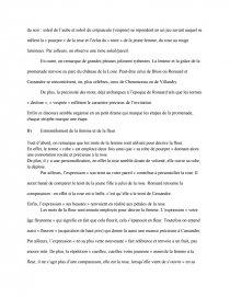 Mignonne Allons Voir Si La Rose Analyse : mignonne, allons, analyse, Ronsard,, Mignonne,, Allons, Rose..., Commentaire, Texte, Charlou211