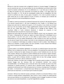 Henri Michaux Le Grand Combat : henri, michaux, grand, combat, Grand, Combat, Henri, Michaux, (Analyse), Commentaire, Texte, Poignon