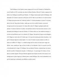 Le Cid : Résumé du livre - lePetitLitteraire.fr