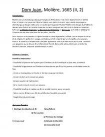 Fiche De Lecture Dom Juan : fiche, lecture, Fiche, Lecture, (Acte, Scène, PruniLove