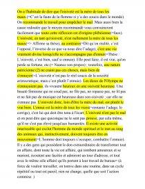 L'oisiveté Est Mère De Tous Les Vices : l'oisiveté, mère, vices, L'oisiveté, Étude, JulesJeffSamael