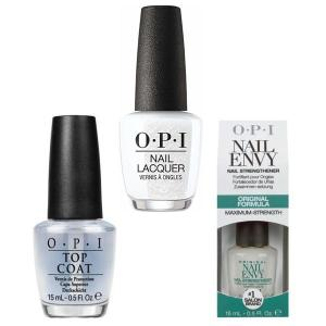 Set - OPI Nail Laquer - Dancing Keeps Me on My Toes - Lac de Unghii Colorat OPI