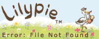 Lilypie Countdown to Adoption tickers
