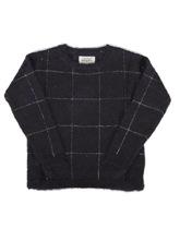 Sweterek czarny