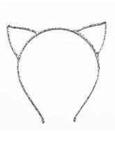 opaska kocie uszy