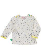 bluzeczka dla małego chłopca