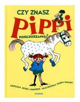 Czy znasz Pippi
