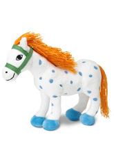 koń Pippi