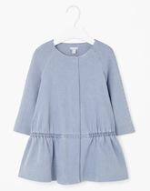 sukienka - płaszczyk COS