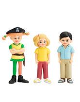 figurki Pippi