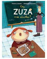 Czy Zuza ma siurka