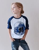 księżycowa koszulka