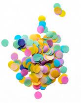 confetti na stół