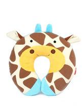 zagłówek żyrafa