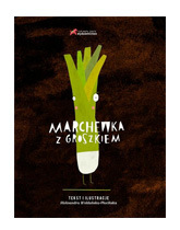 Marchewka i groszek