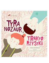 Tyranozaur i Trkatorzystki