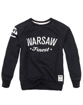 bluza Warsaw Finest