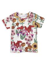 t-shirt mini rodini