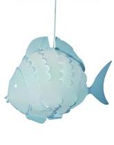 Lampa wisząca Ryba