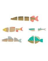 Magnetyczne rybki
